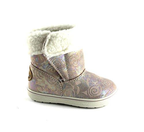 Chaussures 85391 Laine Déchirant Bottillons De Rose Bébé Primigi 4F1qWOaW