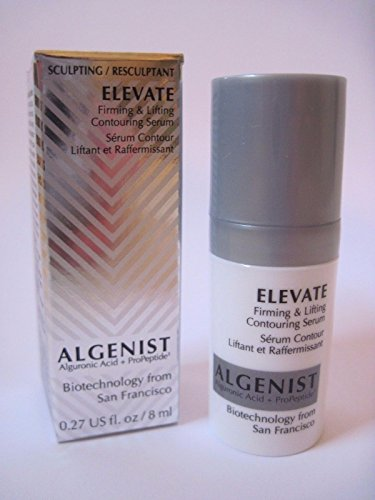 Algenist ELEVATE Firming & Lifting Contouring Serum .27 o...