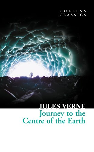 Journey to the Centre of the Earth (Collins - Stores Center City