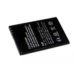 Batería para Nokia modelo BP-4L