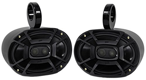 Pair Polk Audio DB692 6X9