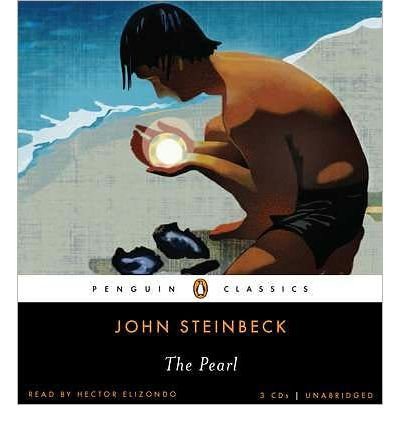 Download [ The Pearl (Penguin Classics (Audio)) [ THE PEARL (PENGUIN CLASSICS (AUDIO)) ] By Steinbeck, John ( Author )Jun-29-2011 Compact Disc pdf epub