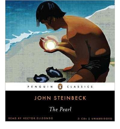 Read Online [ The Pearl (Penguin Classics (Audio)) [ THE PEARL (PENGUIN CLASSICS (AUDIO)) ] By Steinbeck, John ( Author )Jun-29-2011 Compact Disc pdf epub