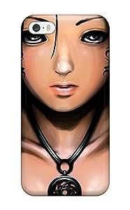 Ryan Knowlton Johnson's Shop anime Anime Pop Culture Hard Plastic iPhone 5/5s cases