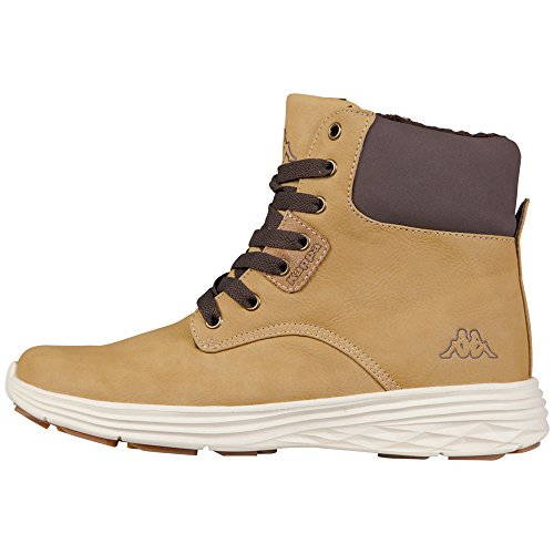 With Kappa Adult Mixed Boots 000001 Warm Lining 4141 Beige Ii Short Oak AI8xqrAa
