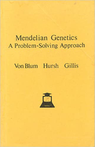 mendelian genetics problems