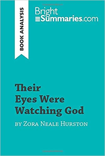 An analysis of zora neale hurstons