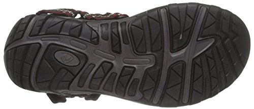 Northland Professional OUTBACK SANDALS - Sandalias Hombre Braun (Aok/Red 11)
