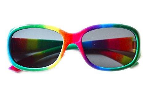 Rainbow Sunglasses For American Girl Dolls