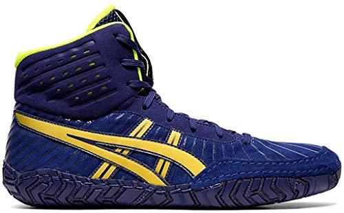 ASICS Men's Aggressor 4 Wrestling Shoes