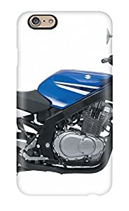 Suzuki Motorcycle Fashionable Phone Case For Iphone 6 With High Grade Design