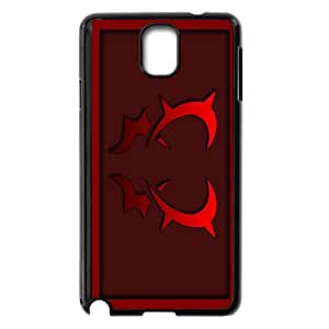 Best Phone case At MengHaiXin Store Anime fairy tail Pattern 93 For Samsung Galaxy NOTE4 Case Cover