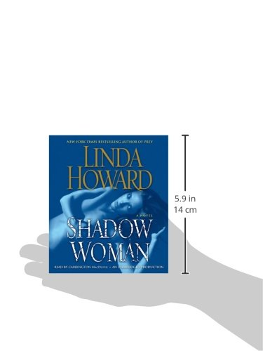 Shadow Woman: A Novel by Brand: Random House Audio