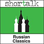 Shortalk Russian Classics: The Darling & Twenty Six and One | Anton Chekov,Maxime Gorky