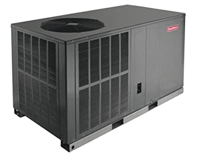4 Ton 14 Seer Goodman Package Air Conditioner - GPC1448H41