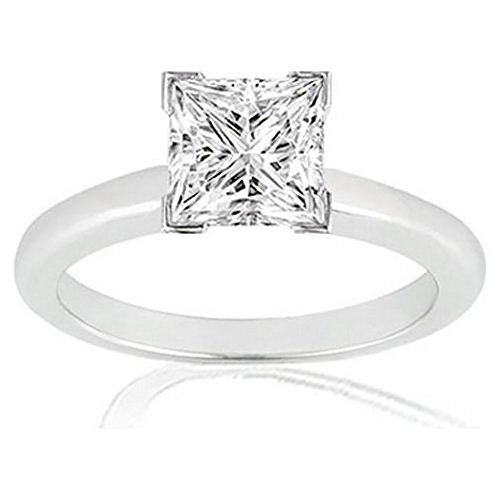 0.25 Ct Solitaire - 7