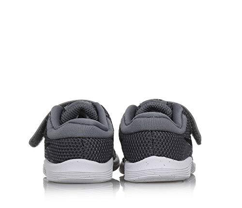 4 Grigio Nike tdv Bambini Revolution Unisex Scarpe Running ZwP5qPA7