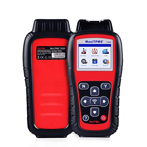 Autel Intelligent Technology Co TS508 Complete TPMS Tool