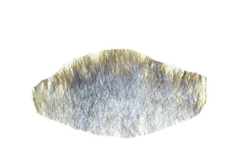 Human Beard Goatee Adhesive Strips