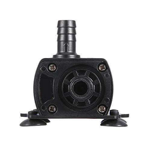 Yiwa USB DC Brushless Pump DC5V 4.8W para Fuente: Amazon.es: Hogar
