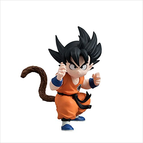 Bandai Tamashii Nations Dragon Ball Styling Son Goku