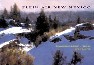 Plein Air New Mexico Volume One the Jack Richeson Fine Art Series (The Jack Richeson Fine Art Series, Volume 1) pdf epub