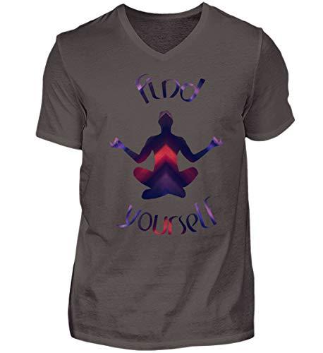 Gris Noir T Homme Shirtee S wT1vIqO