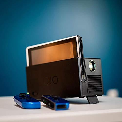 YesOJO Game Exclusive Projector: Amazon.es: Electrónica