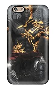 New Premium Flip Case Cover Prince Of Persia The Two Thrones Skin Case For Iphone 6