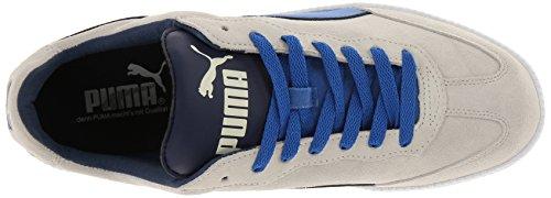 Uomo Puma liga camoscio scarpe ginnastica