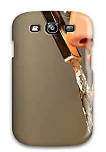 Premium Protection Adult Case Cover For Galaxy S3- Retail Packaging