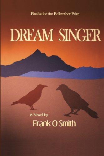 Dream Singer PDF