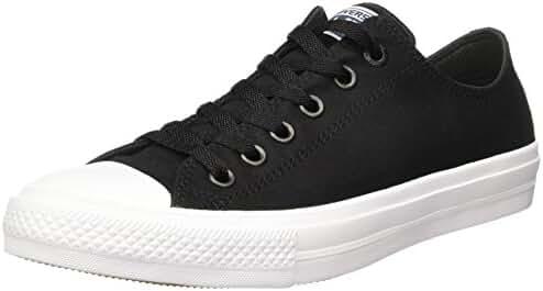 Converse Mens Chuck Taylor All Star Low II Sneaker