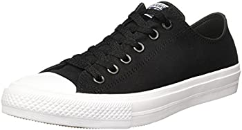 Nike Converse All Star Chuck II Unisex Low Top Sneakers