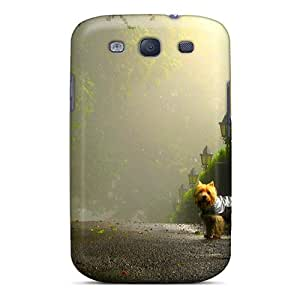 Hot Snap-onhard Covers Cases/ Protective Cases For Galaxy S3