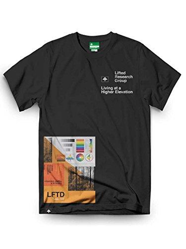 Herren T-Shirt LRG Modern Tree T-Shirt