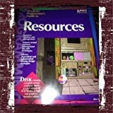 Windows Programmer's Guide to Resources, Alex Leavens, 0672300974