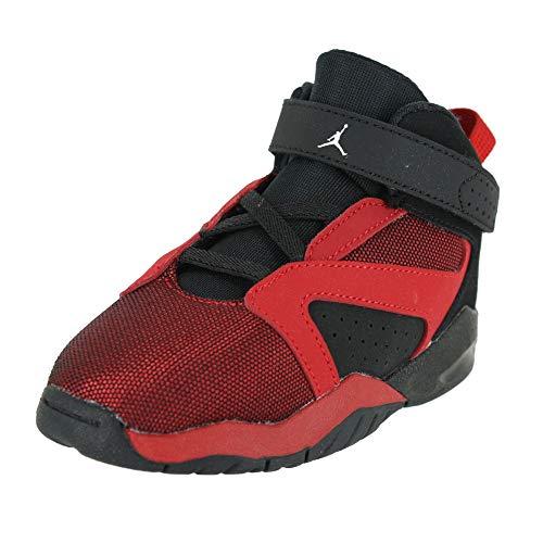 Jordan Toddler Lift Off INF Black Gym RED White Size - Toddler Shoes 5 Size Jordan