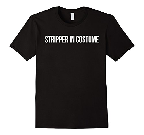 Mens Stripper In Costume Clever Last minute Halloween Costumes XL (Male Stripper Halloween Costumes)