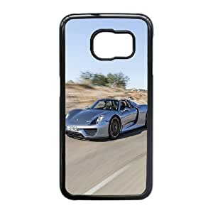 Sports Car Phone Case, Only Fit To Samsung Galaxy S6 Edge