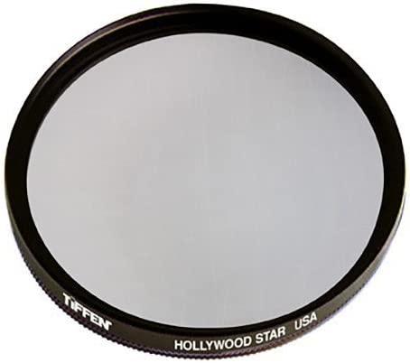 Tiffen Series 9 Hollywood Star Effect Filter Rotating
