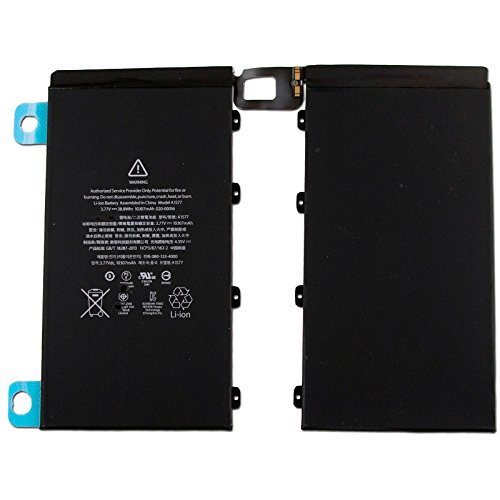 CBK 10307mAh 38.8Wh Internal Battery Replacement For Apple iPad Pro 12.9 A1577 by CBK