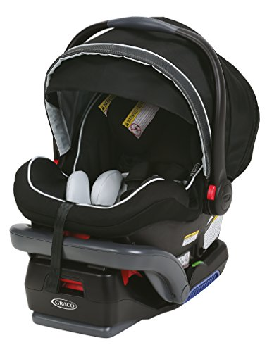 graco snug ride car seat cover - 2
