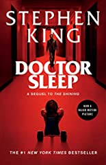 """Soon to be a major motion picture starring Ewan McGregor!From master storyteller Stephen King, his unforgettable and terrifying sequel to The Shining—an instant #1 New York Times bestseller that is """"[a] vivid frightscape"""" (The New York Times)..."""