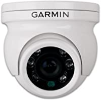 Garmin GC10 NTSC Reverse Image Marine Video Camera w/Infrared GC