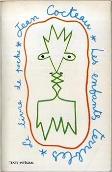 Les Enfants Terribles Jean Cocteau Livre De Poche Amazon