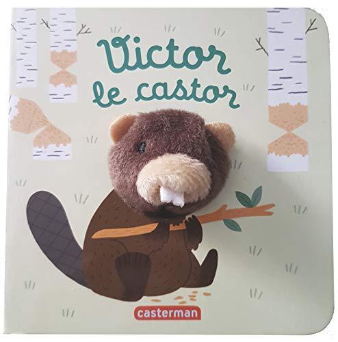 Les Bebetes - Victor le Castor