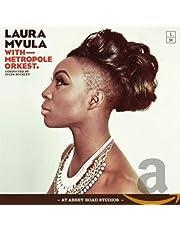 Laura Mvula - Laura Mvula With Metropole Ork