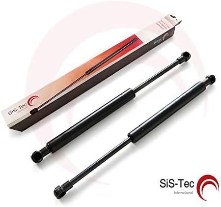 SiS-Tec 60567794 Lot de 2 v/érins /à gaz pour hayon Longueur 310 mm Force 109 N