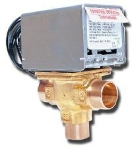 1-1/4'' Erie 3-Way Zone Valve by Outdoor Furnace Supply